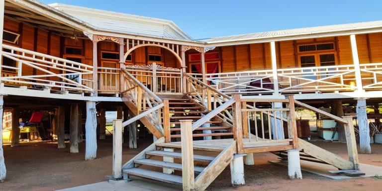 Facilities at Lara Wetlands